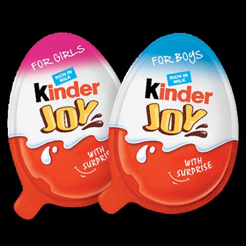 Kinder Joy